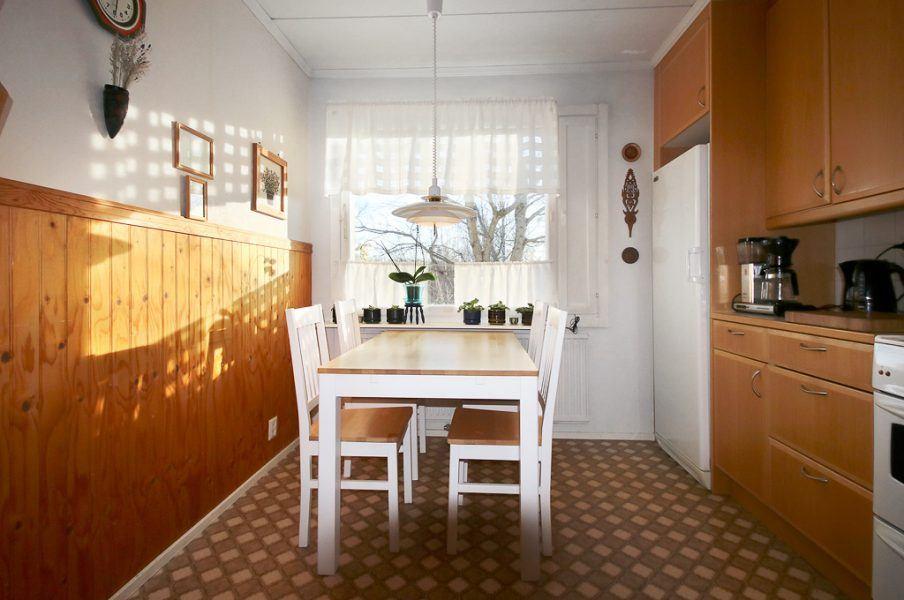 Bostadshus vid Askuddsvägen 20 i Mariehamn