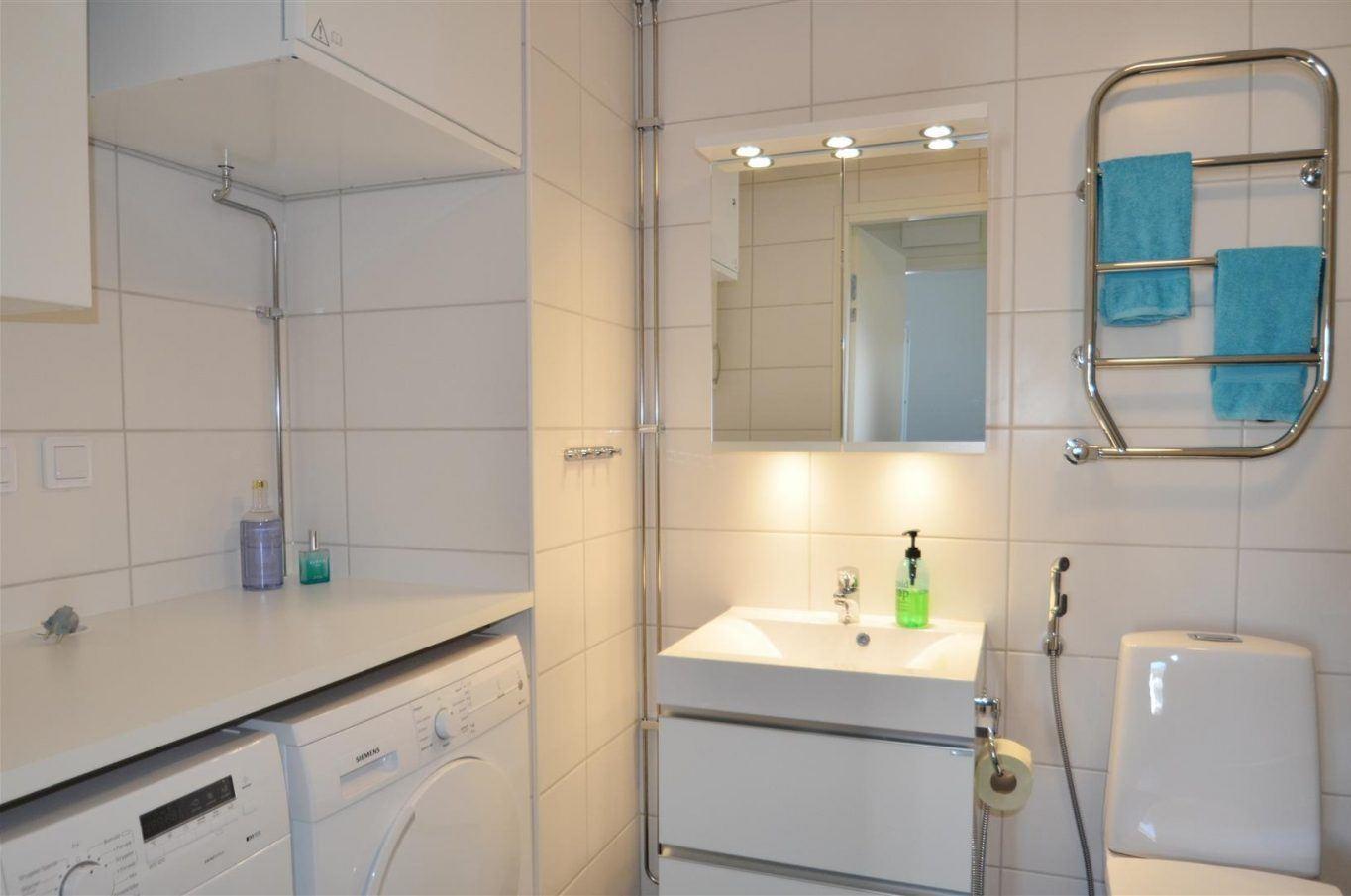 Lägenhet om 1 rum & kök vid Lotsgatan 5 i Marieham