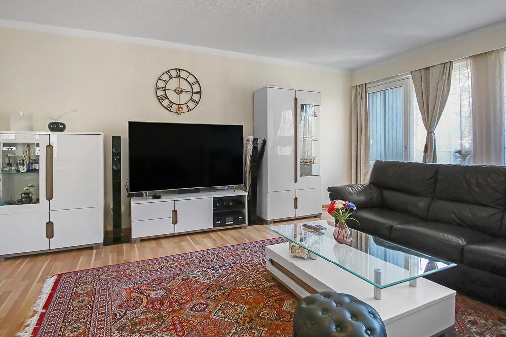 Lägenhet vid Doppingvägen 1 i Mariehamn
