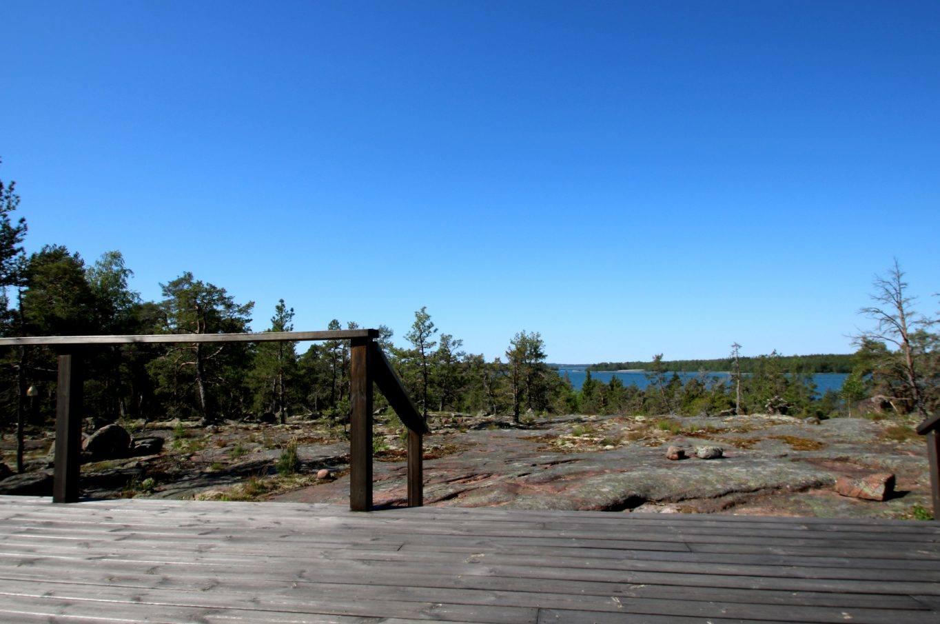 Bostadshus med vacker sjöutsikt i Tranvik, Sund