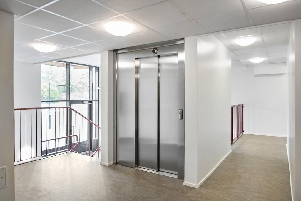2 rum och kök om 56 m² i BAB Passaren vid Lotsgatan 3, Mariehamn.
