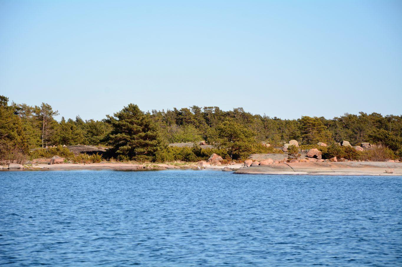 Holme i Vårdö