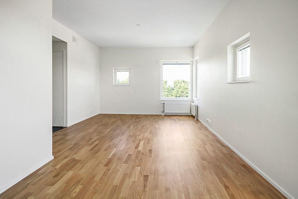2 rum och kök om 53 m² i BAB Passaren vid Lotsgatan 3, Mariehamn.