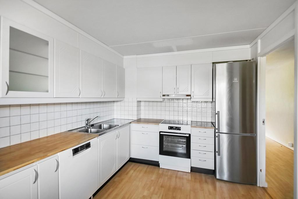 Lägenhet om 2 rum och kök vid Bastuvägen 10 i Mariehamn
