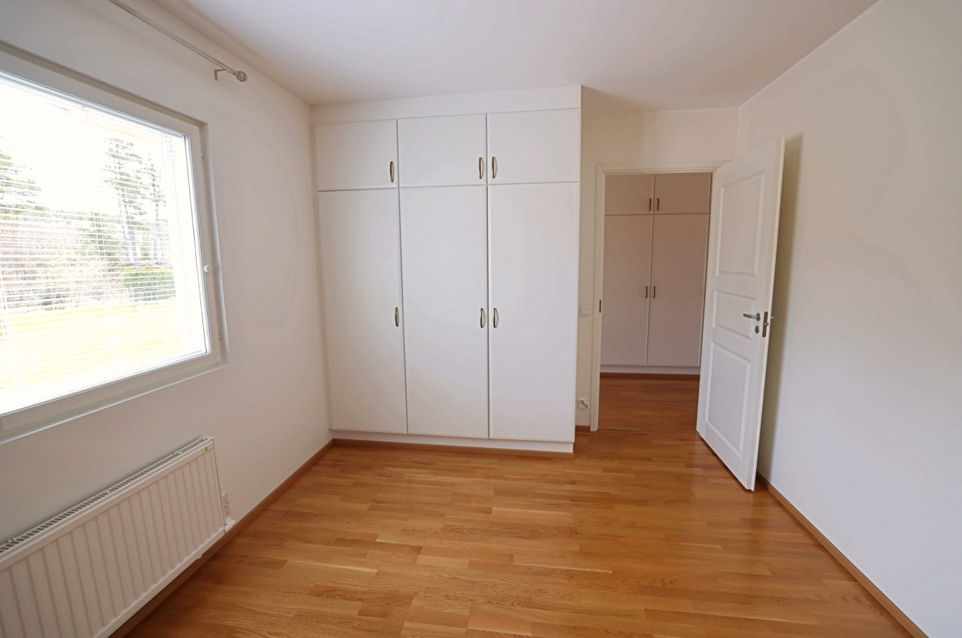 Lägenhet uthyres om 2 rum och kök i Jomala