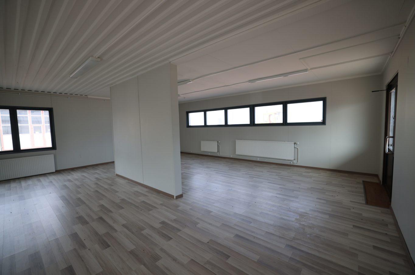 Lokal om ca 100 m2 uthyres i Mariehamn