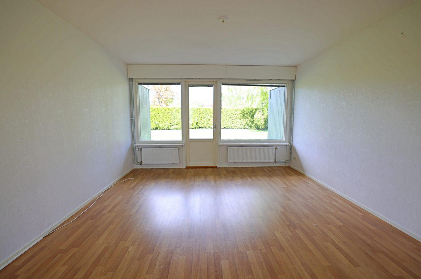 Lägenhet om 2 rum och kök vid Askuddsvägen i Mariehamn