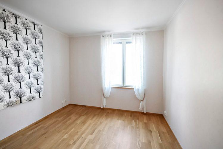 Lägenhet om tre rum och kök vid Ålandsvägen 58B i Mariehamn