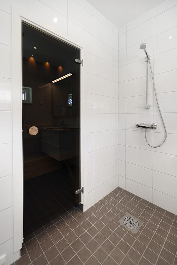 Parhuslägenhet om 4 rum och kök vid Svärtesgränd, Mariehamn