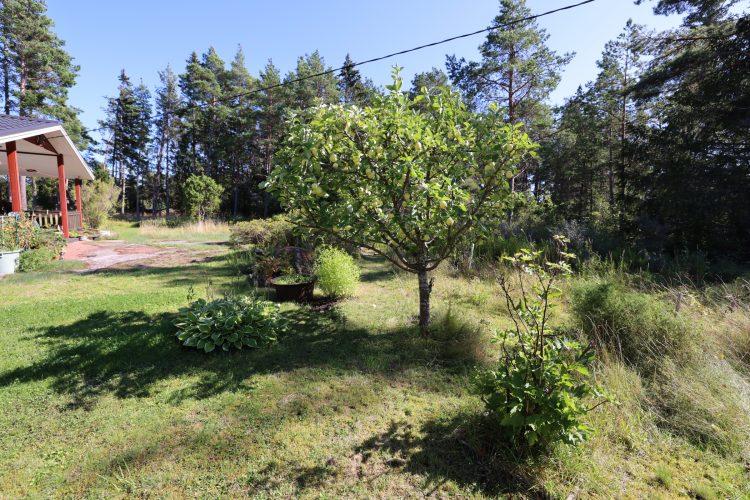 Fritidsbostad i Skag (Kyrkoby), Eckerö
