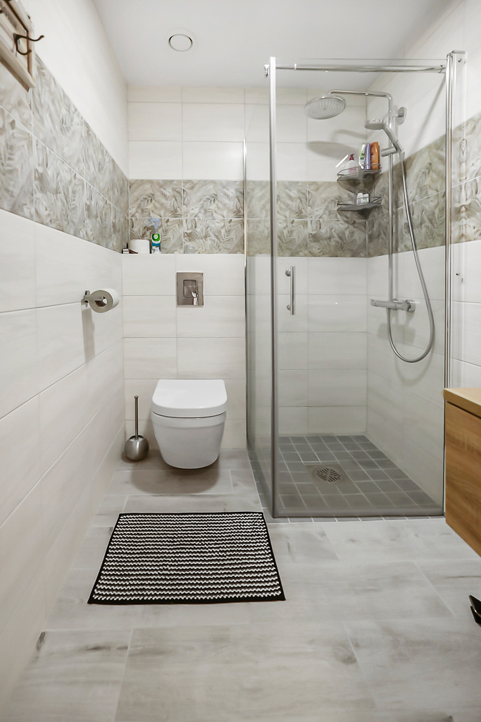 Lägenhet om fyra rum och kök vid Länsmansgränd 6 i Mariehamn